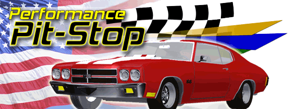 Performance Pitstop Logo