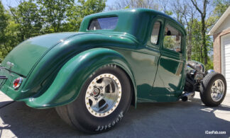 33 plymouth coupe pro street for sale