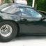 Chrome Moly Pro Street Corvette For Sale
