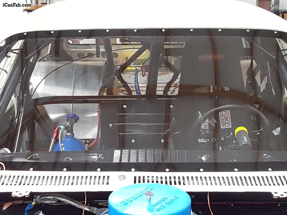 Vega Wagon